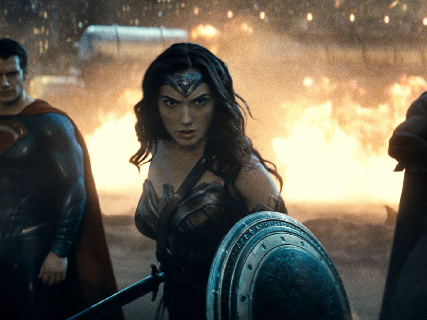 Batman V Superman Dawn Of Justice 19 Things That Don T Make