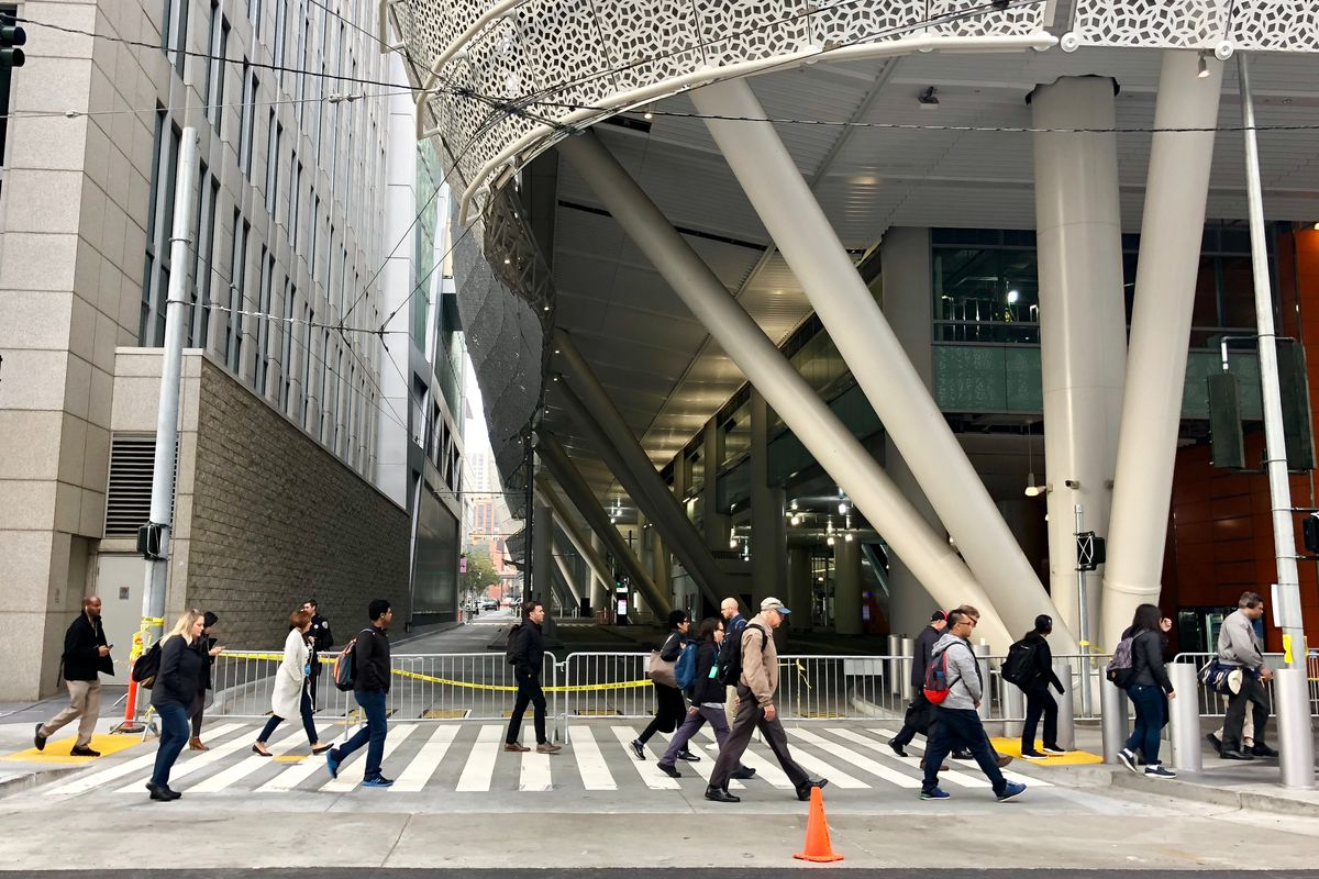 san francisco transbay transit center closure here s what we know