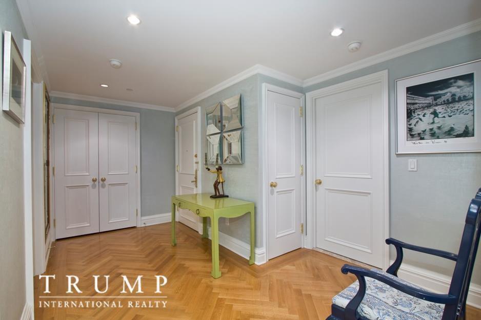 Listing 502 Park Avenue 6g Streeteasy Ivanka Trump