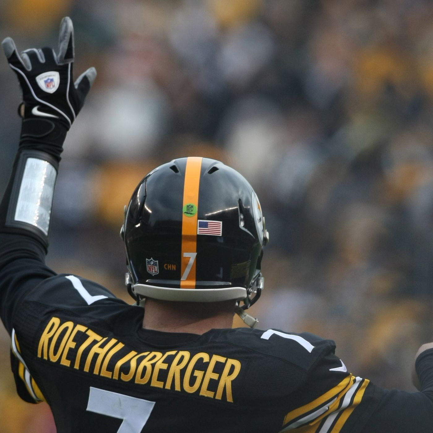 fec6d7591a5 Steelers final score: Pittsburgh is back in the postseason after 20-12 win  over Kansas City