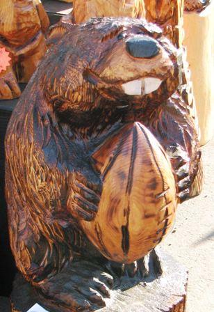 Beaver FB