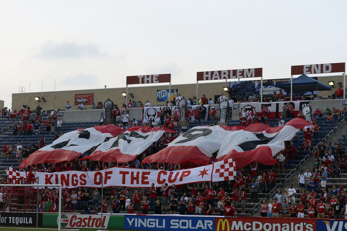 Fortunately, our tifo showed no signs of fatigue or existential malaise. You win some, you lose some.