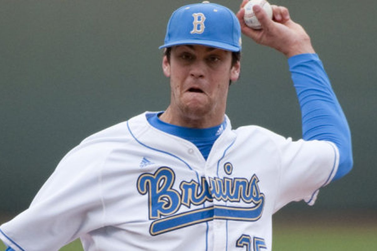 Mitchell Beacom and Brandon Lodge were great out of the bullpen, but the offense and defense fell short when needed (Photo Credit: Official Site)