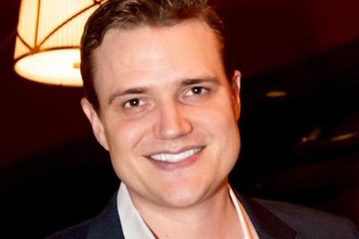 Former Benchmark Capital investor Kris Fredrickson