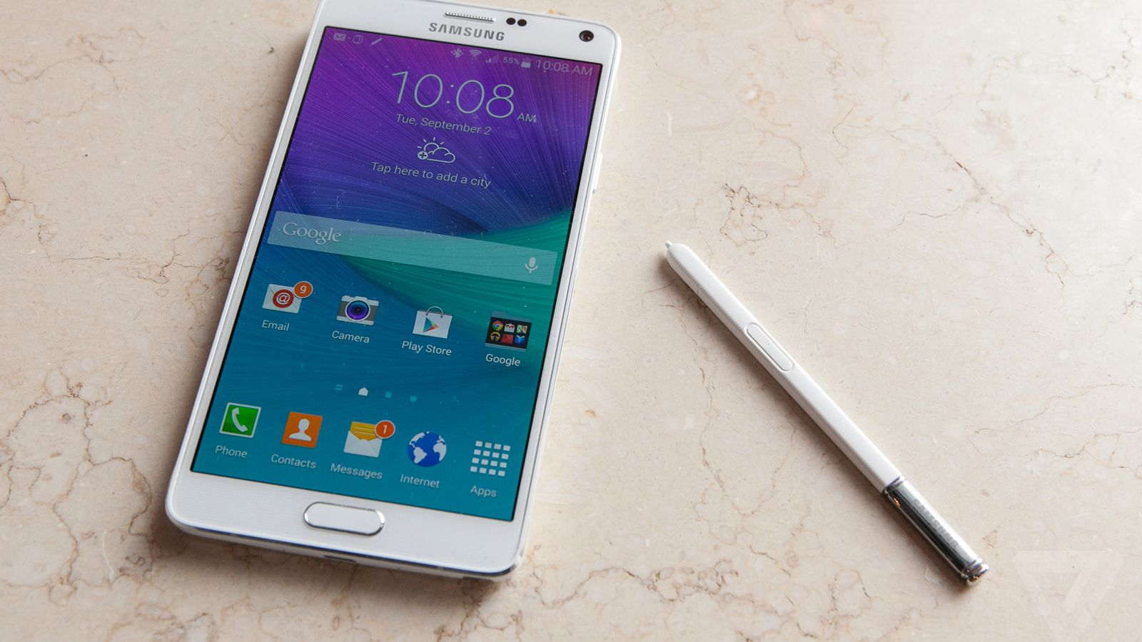 Galaxy Note 4 Batteries Are Being Recalled For Overheating Risk Att Phone Jack Wiring Diagram The Verge