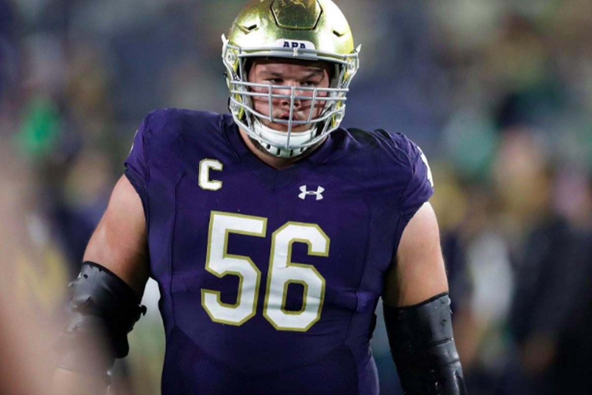 Chicago Bears Draft preview 2018: Interior offensive line ...