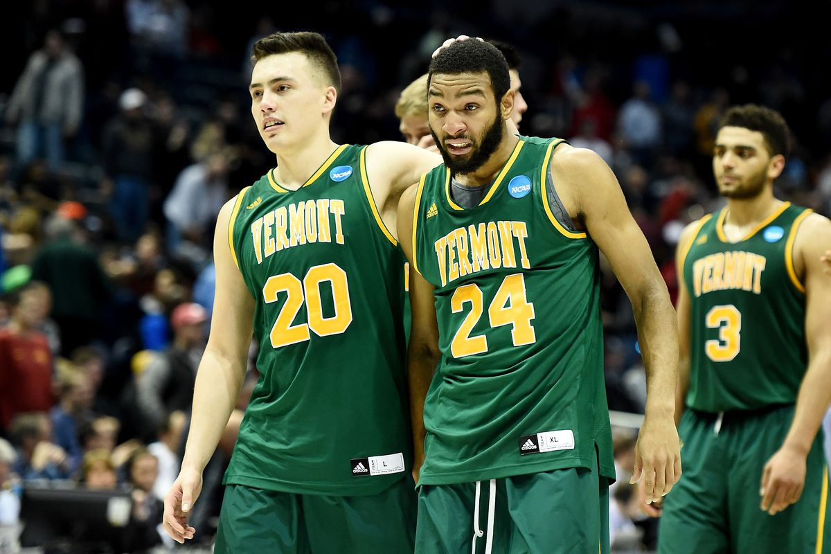 Image result for vermont basketball