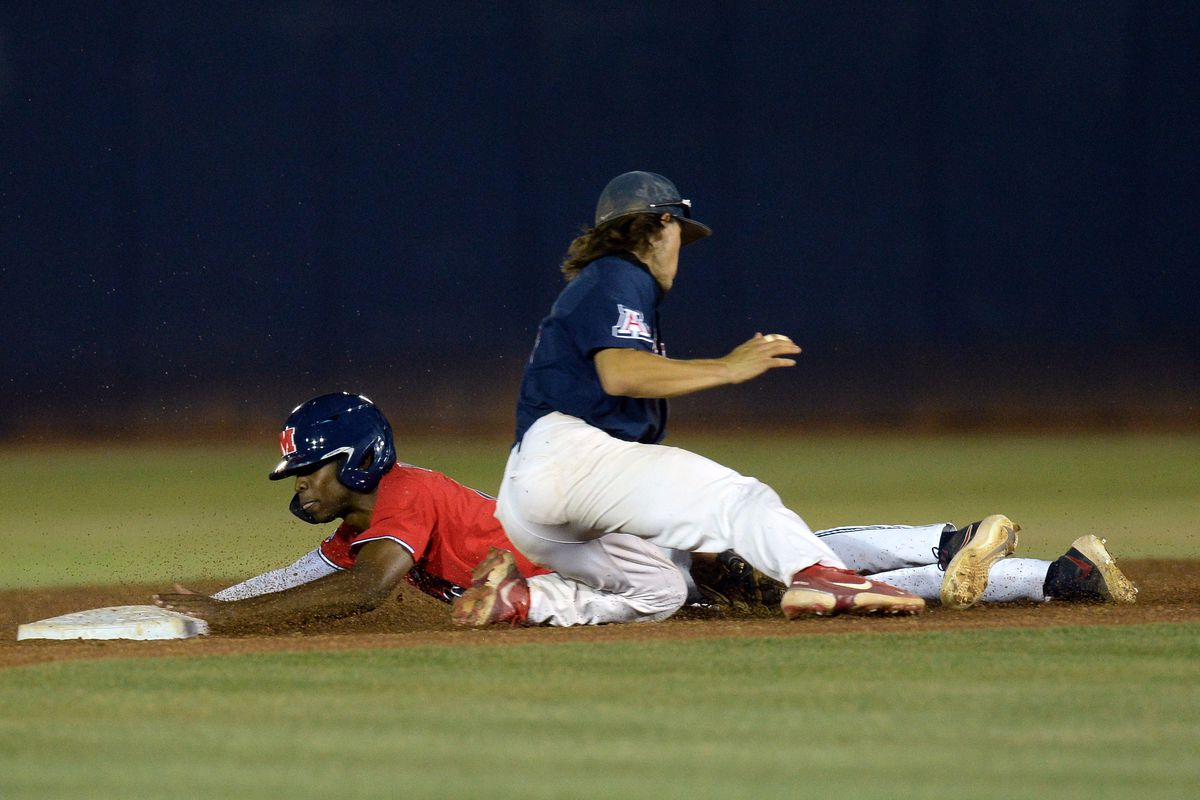 arizona-wildcats-ole-miss-rebels-recap-saturday-nikhazy-irvin-williams-ncaa-baseball-super-regionals