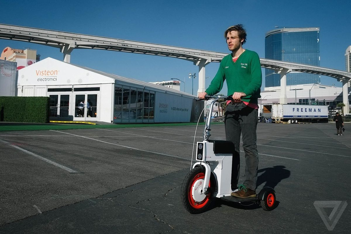rhondo riding acton m mobility scooter