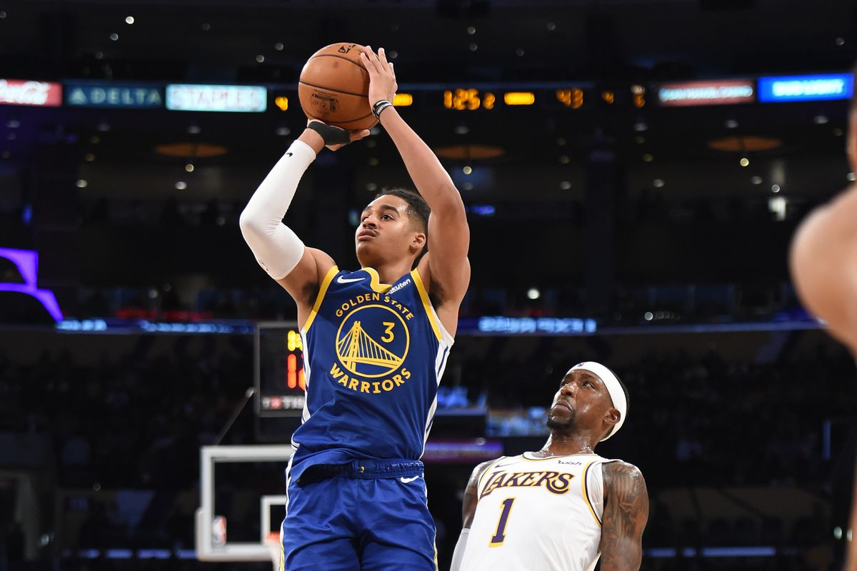Preview Warriors Want To Avoid Dropping Three Straight To Lakers Golden State Of Mind