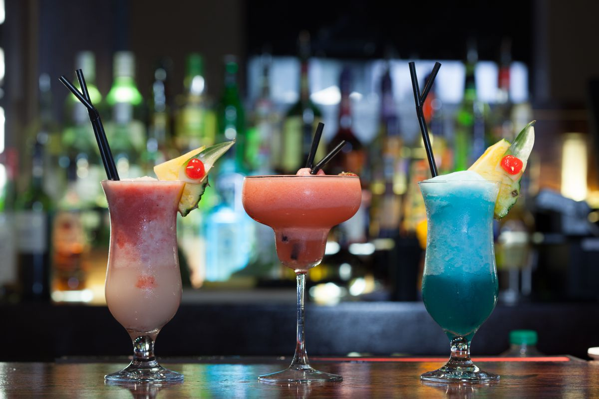 A New Daiquiri Destination Will Officially Open Next To