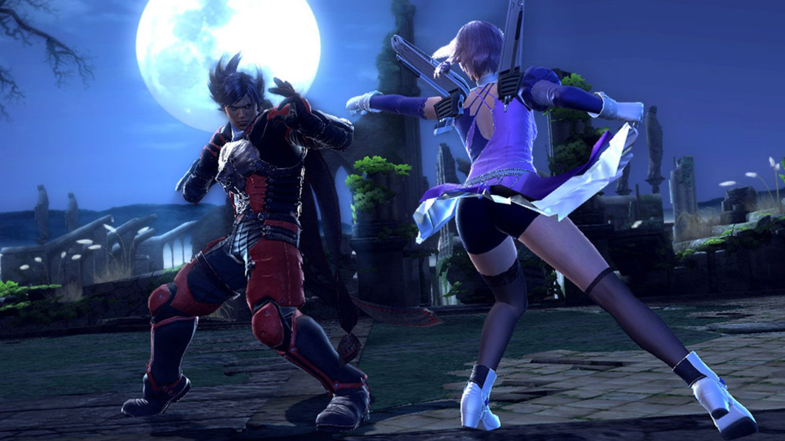 Tekken Tag Tournament 2 review: king of the ring | Polygon