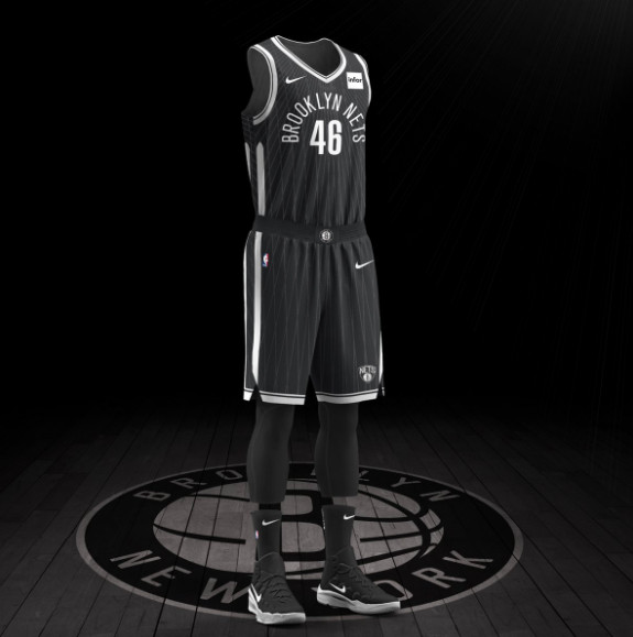 best service cae5f 734e5 Learn the local inspiration behind each of NIKE's NBA City ...