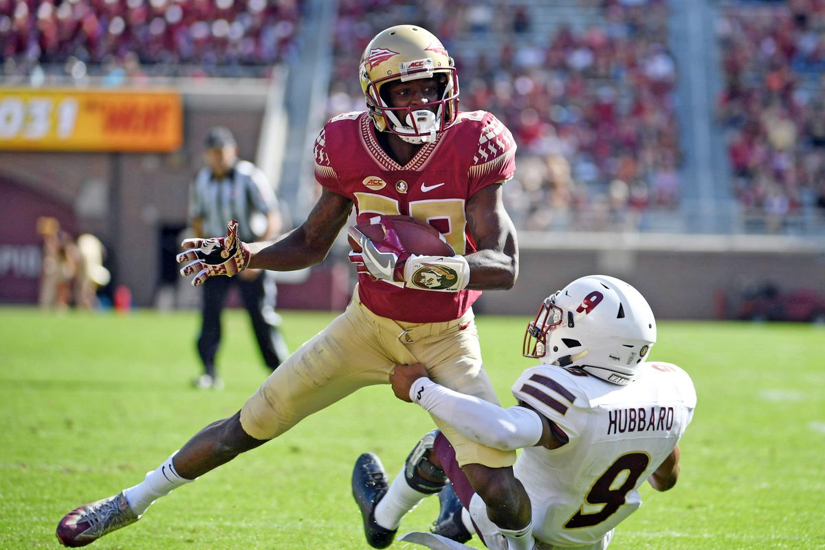 Florida State headed to Shreveport and the Independence Bowl