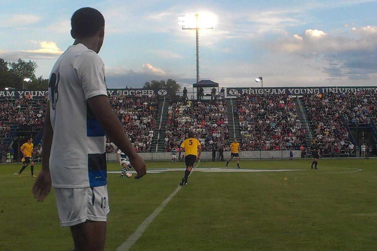 Watch BYU Soccer Live
