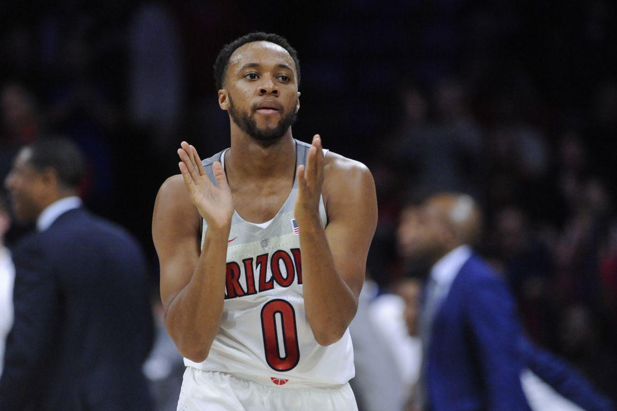 NCAA Basketball: Connecticut at Arizona