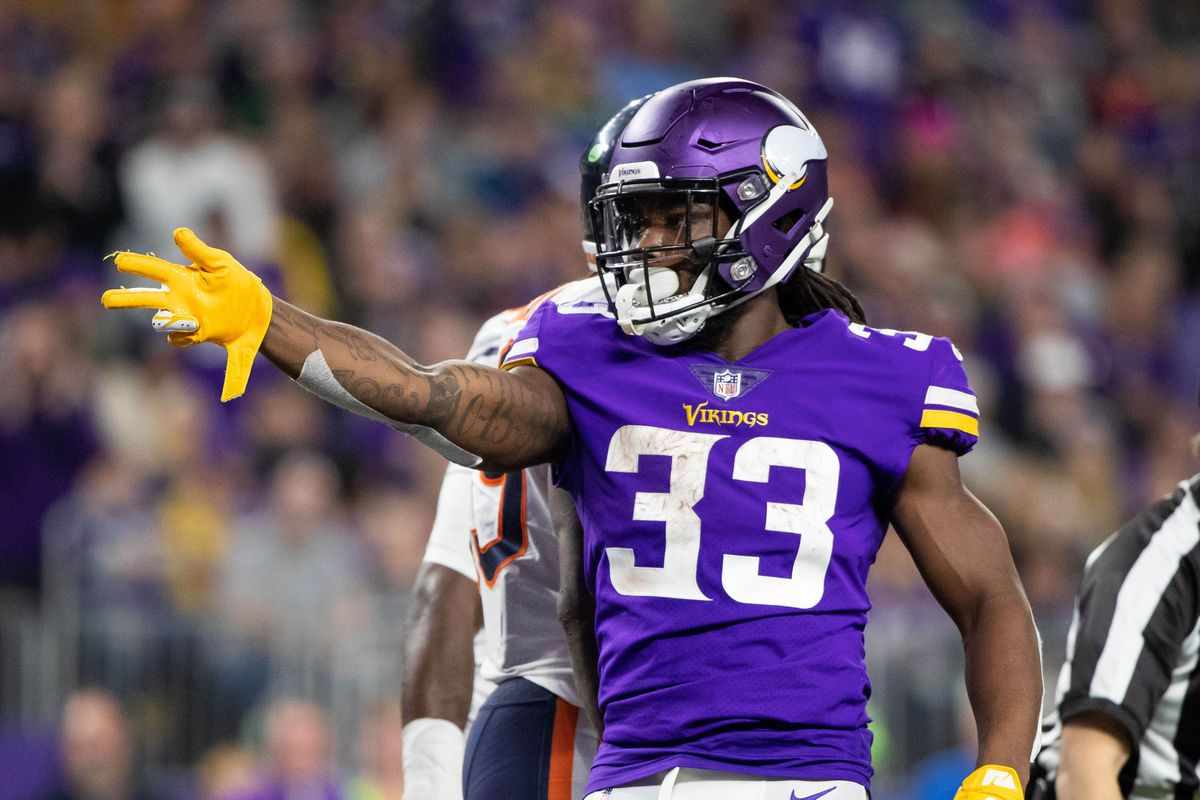 buy popular b8b01 d2f86 Dalvin Cook Fantasy Football, Week 3: Preview, DFS salary ...