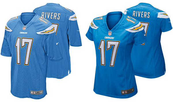 Los Angeles Chargers Season Ticket Holders to Receive Philip Rivers