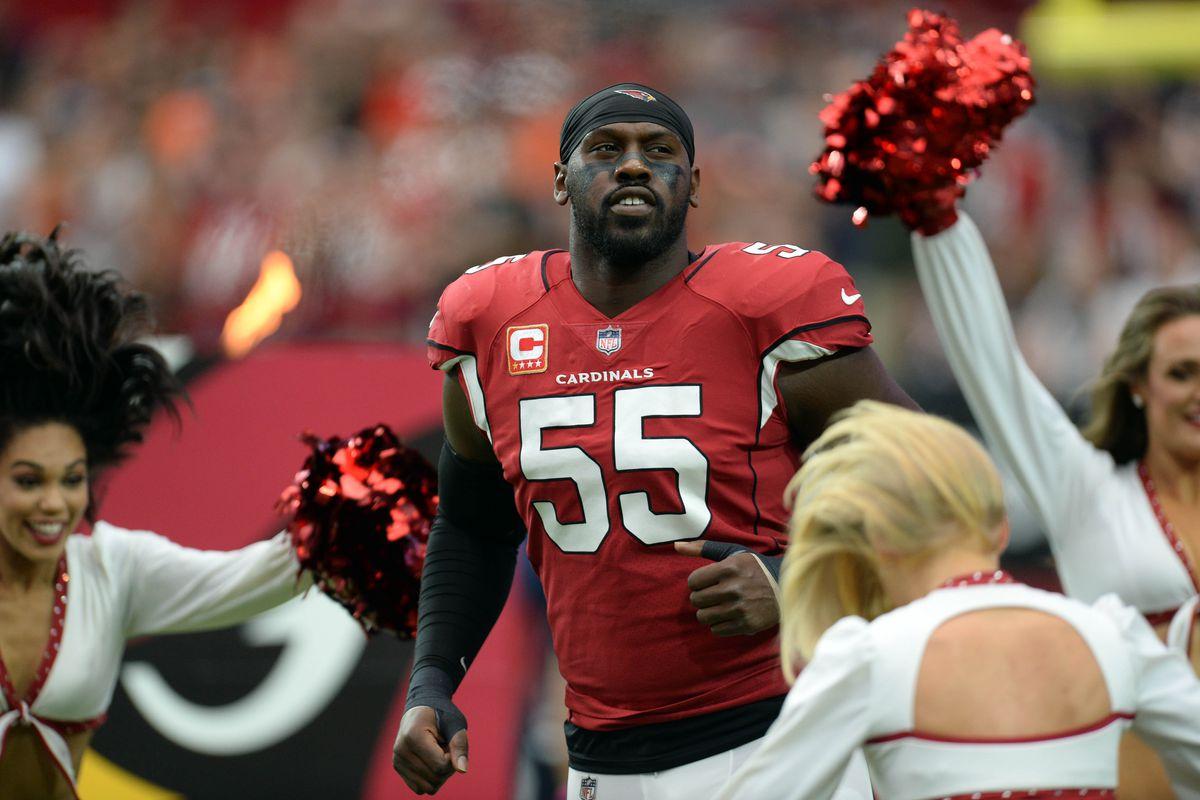 NFL: Chicago Bears at Arizona Cardinals