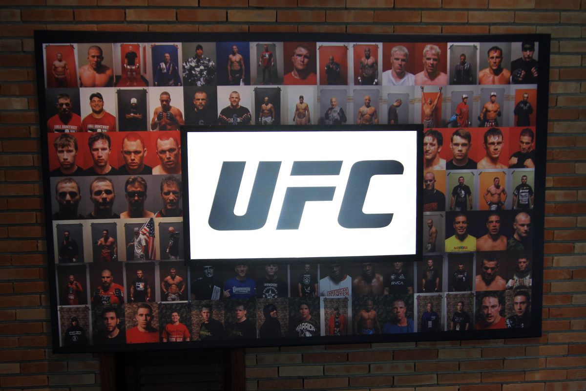 The Ultimate Fighter Brazil Season 2 Preview