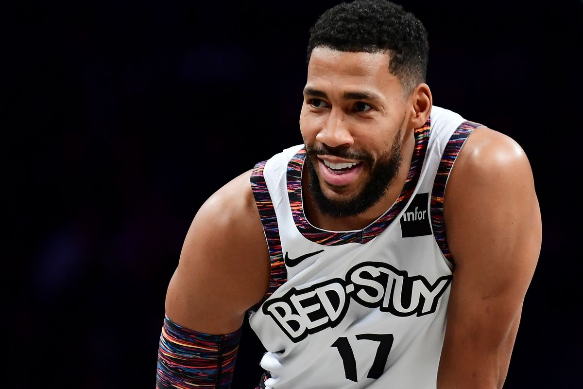 Garrett Temple is flying under the radar and it's time we give him his due