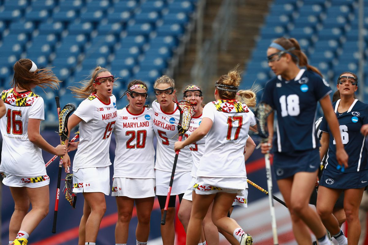 2017 NCAA Division I Women's Lacrosse Championship - Semifinals