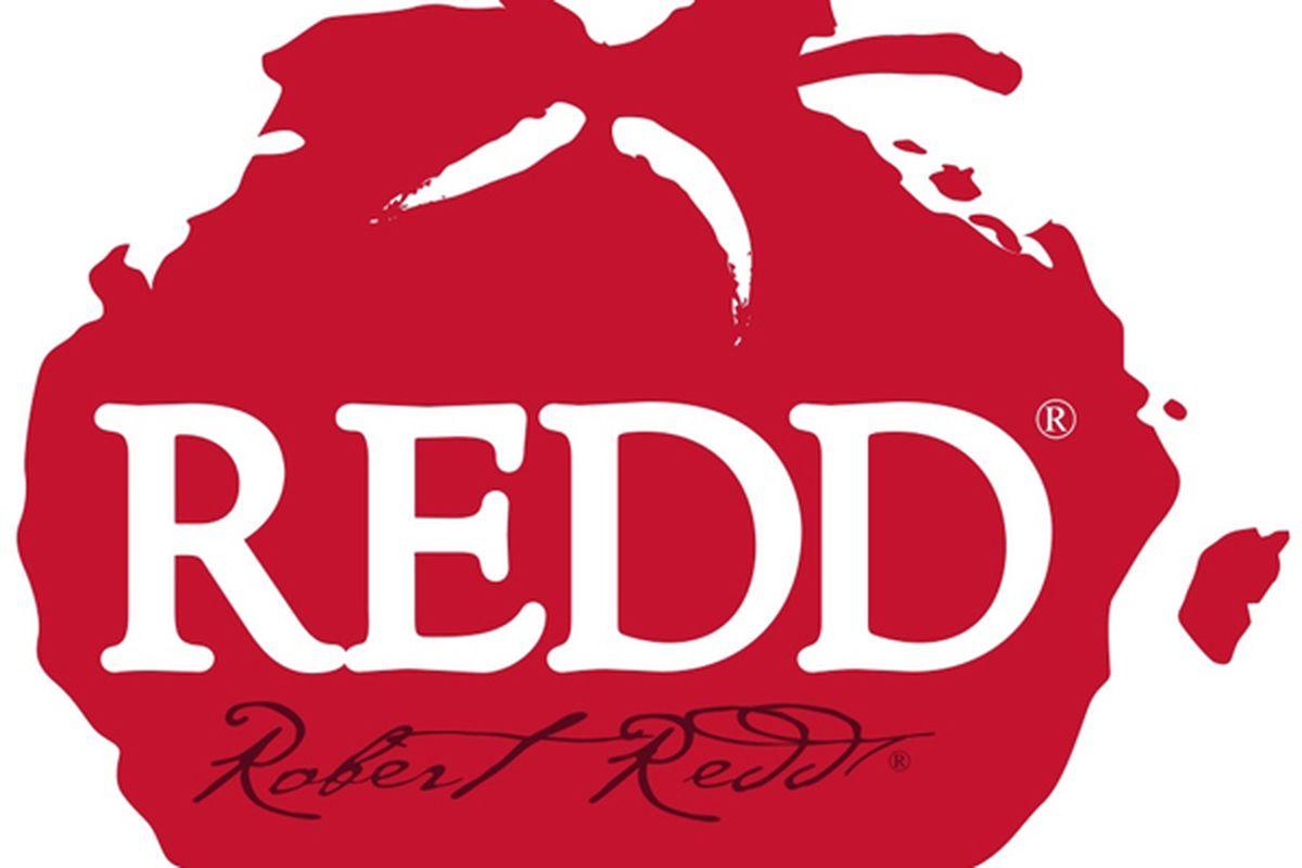 Robert Redd Logo