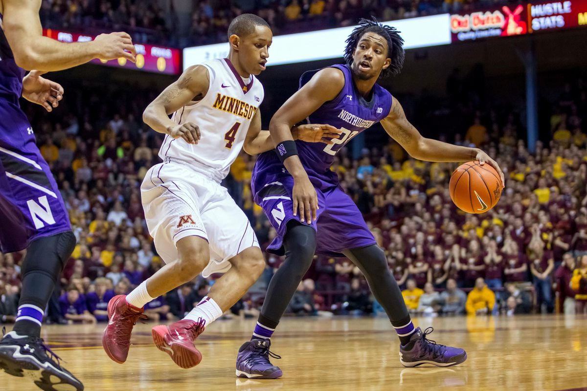 Northwestern rolled last week to a couple big wins