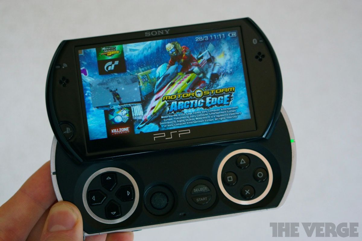 Sony combats PS Vita security exploits by removing PSP
