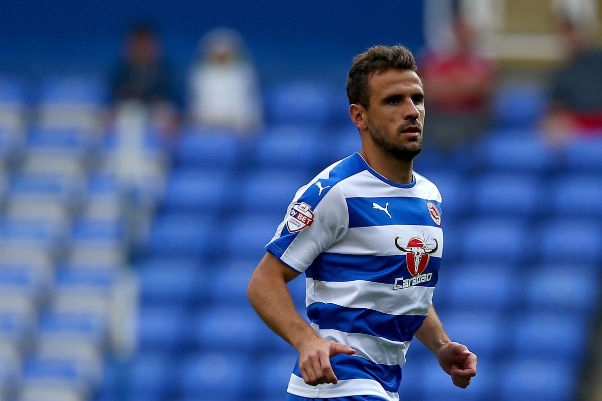 Reading v Middlesbrough - Sky Bet Football League Championship