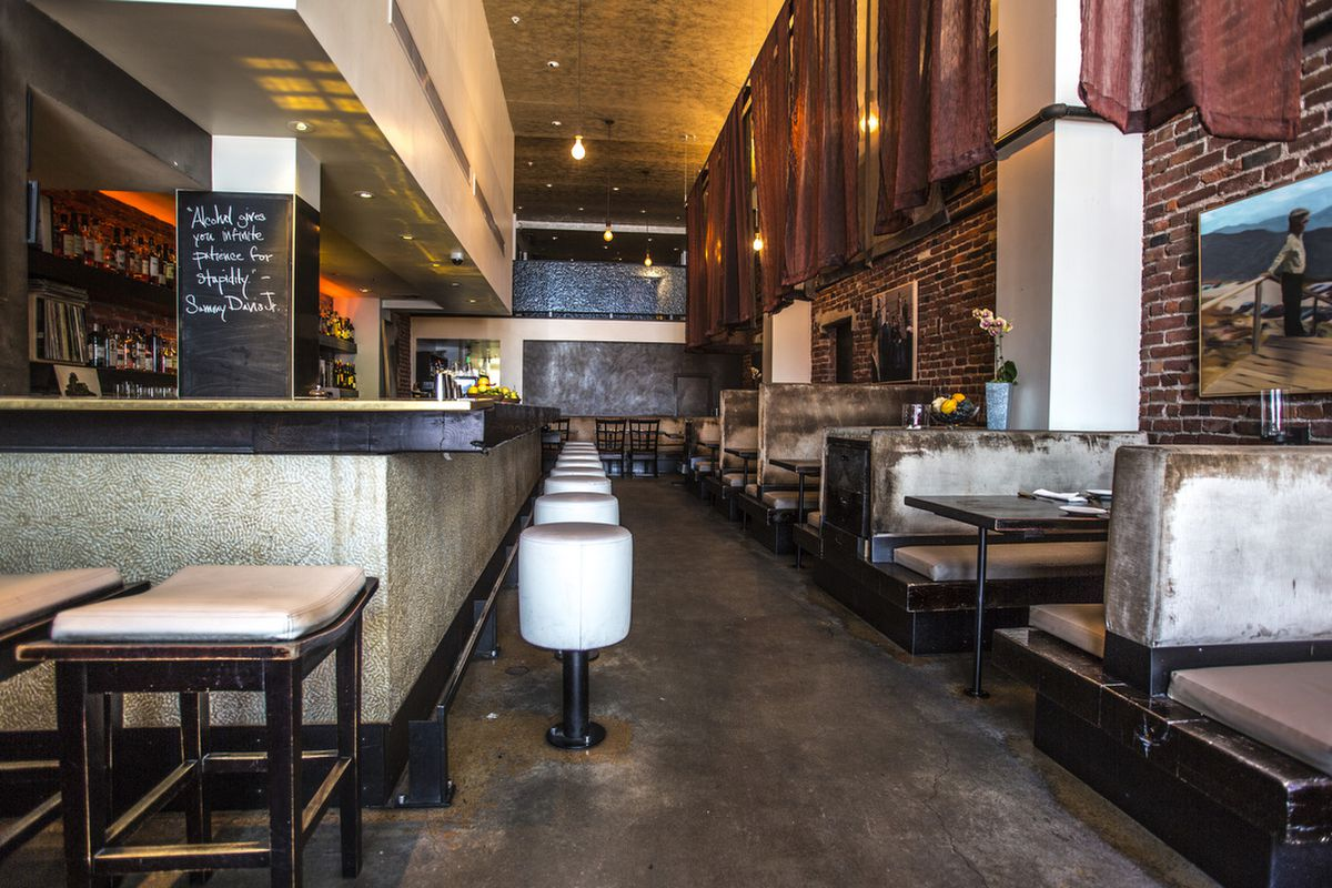 oola sf local kitchen and wine merchant is rekindling - Local Kitchen Sf