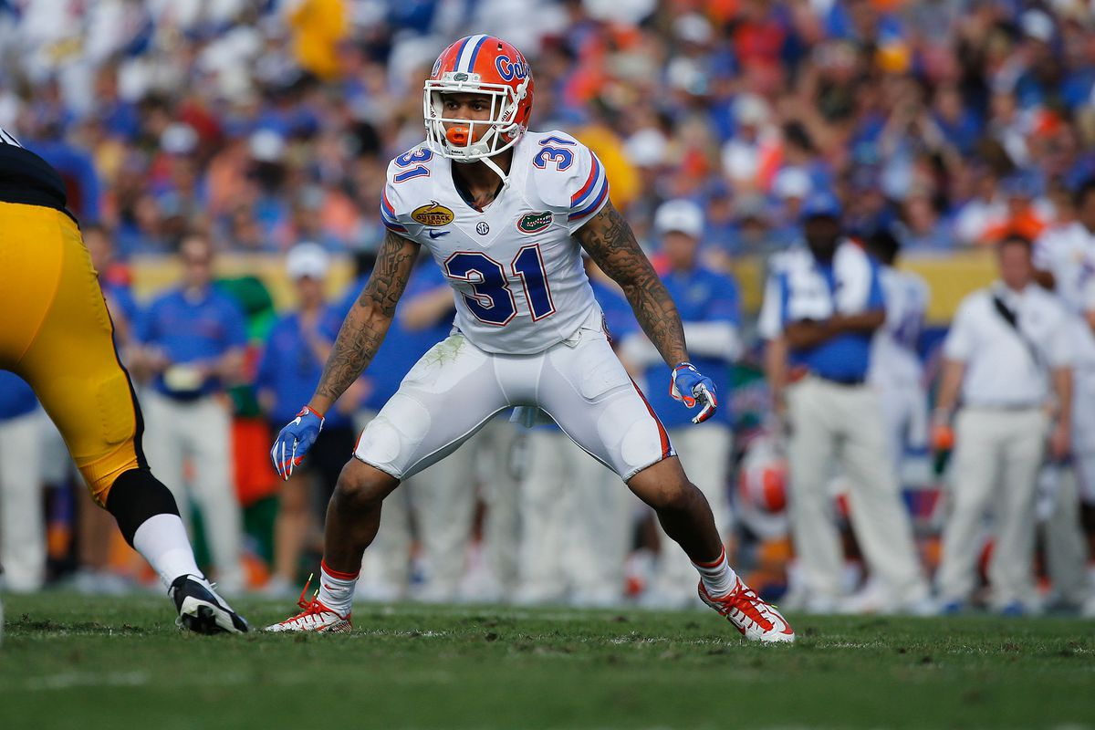 c4dfed6e NFL Draft 2017: Teez Tabor drafted by the Detroit Lions - Team Speed ...