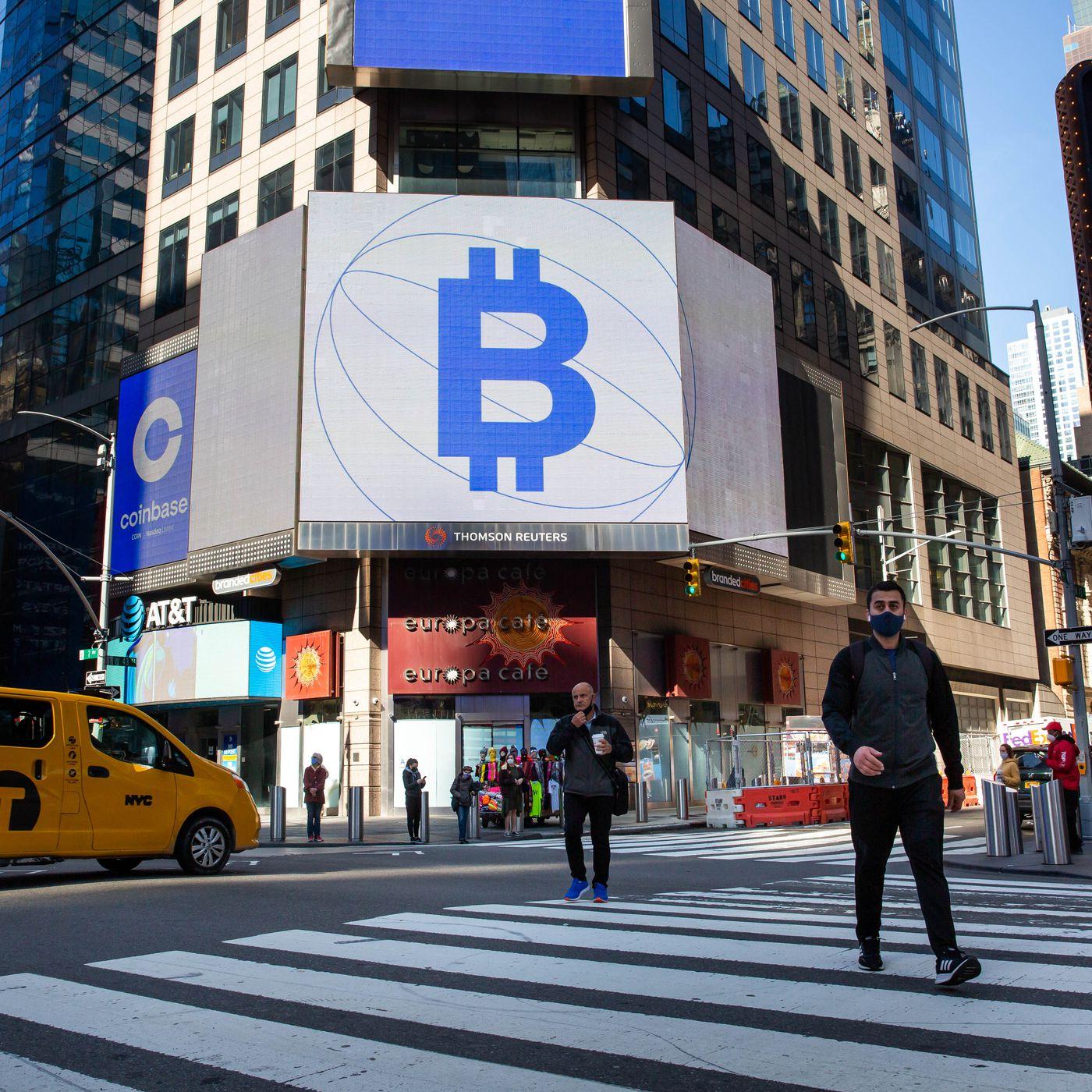 Bitcoin & Co. | Luca Bartolini