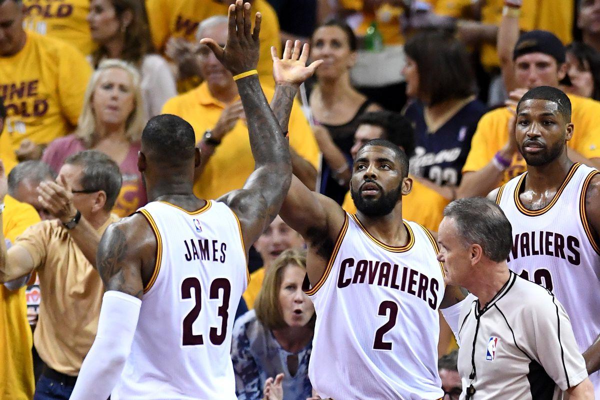 Raptors vs. Cavaliers 2016 final score: Cleveland hits back with blowout Game 5 win - SBNation.com