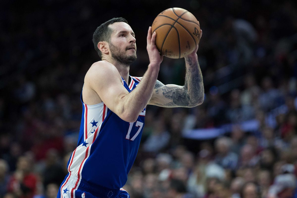 5c693ffd All The Playoff Things That Sixers Twitter Is Worried About: Ranked ...