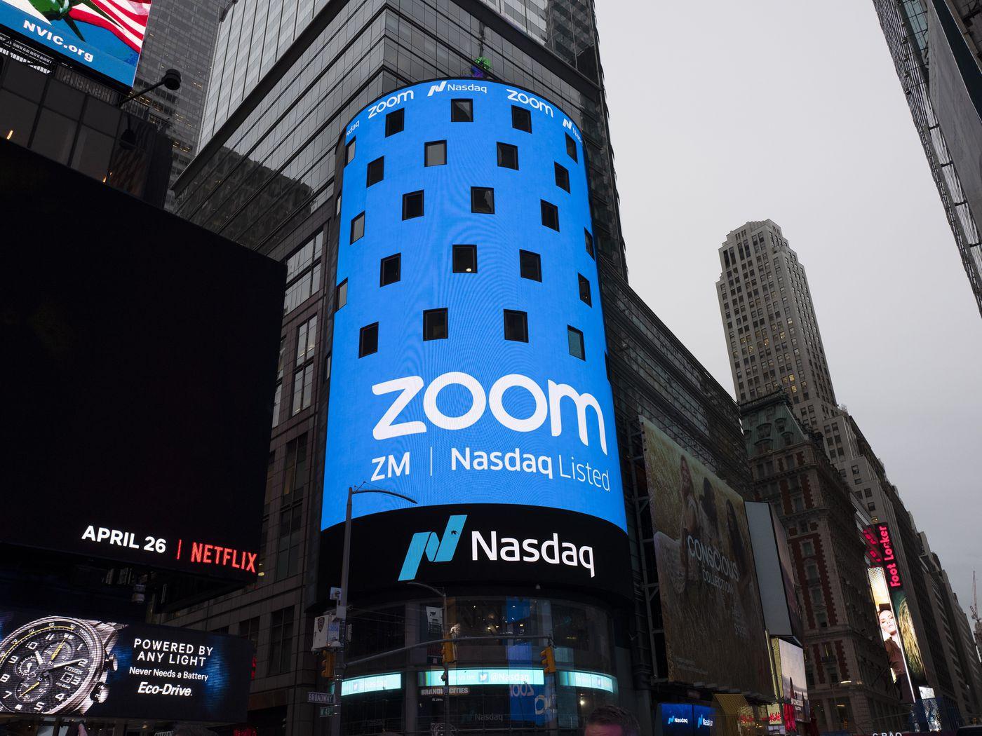 Online Bingo For Zoom Meetings
