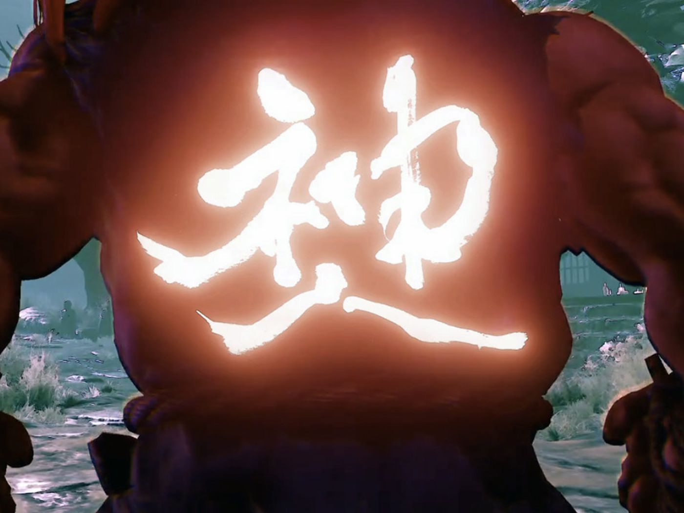 Akuma S Coming To Street Fighter 5 Polygon