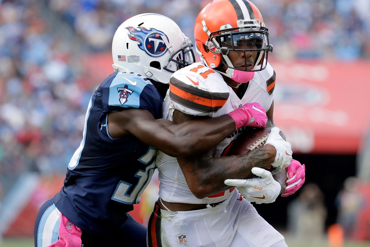 Jamie Collins played role in Jason McCourty ing to Cleveland