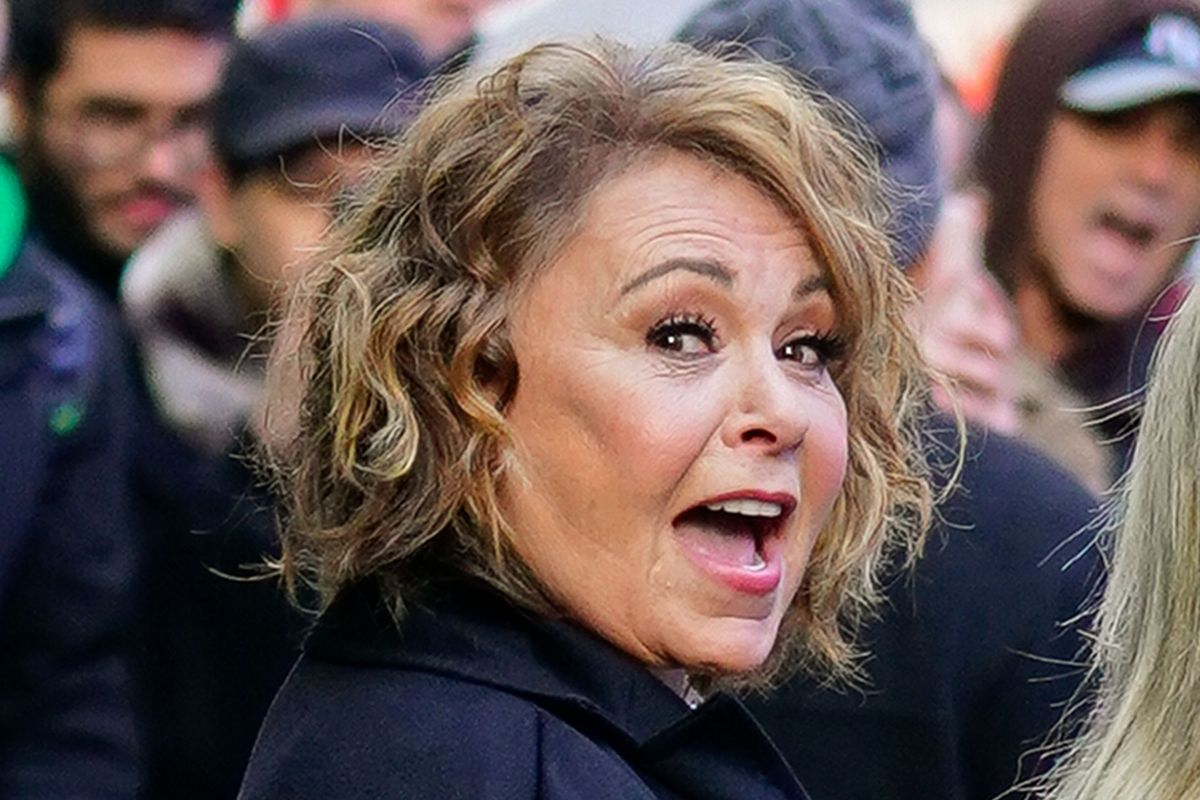 Roseanne's Twitter: full of racism and conspiracy theories for a