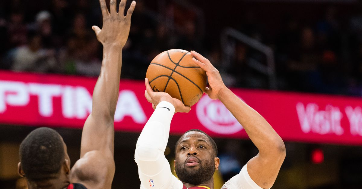 Dwyane Wade says he'd like to end career with Heat - Hot ...