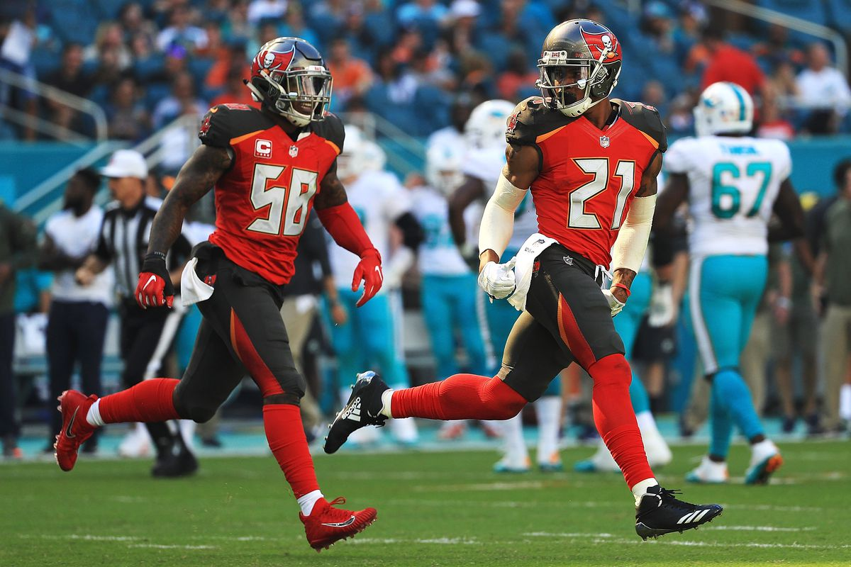 Falcons Vs Buccaneers Preview The Tampa Bay Defense Will Determine This Game Bucs Nation