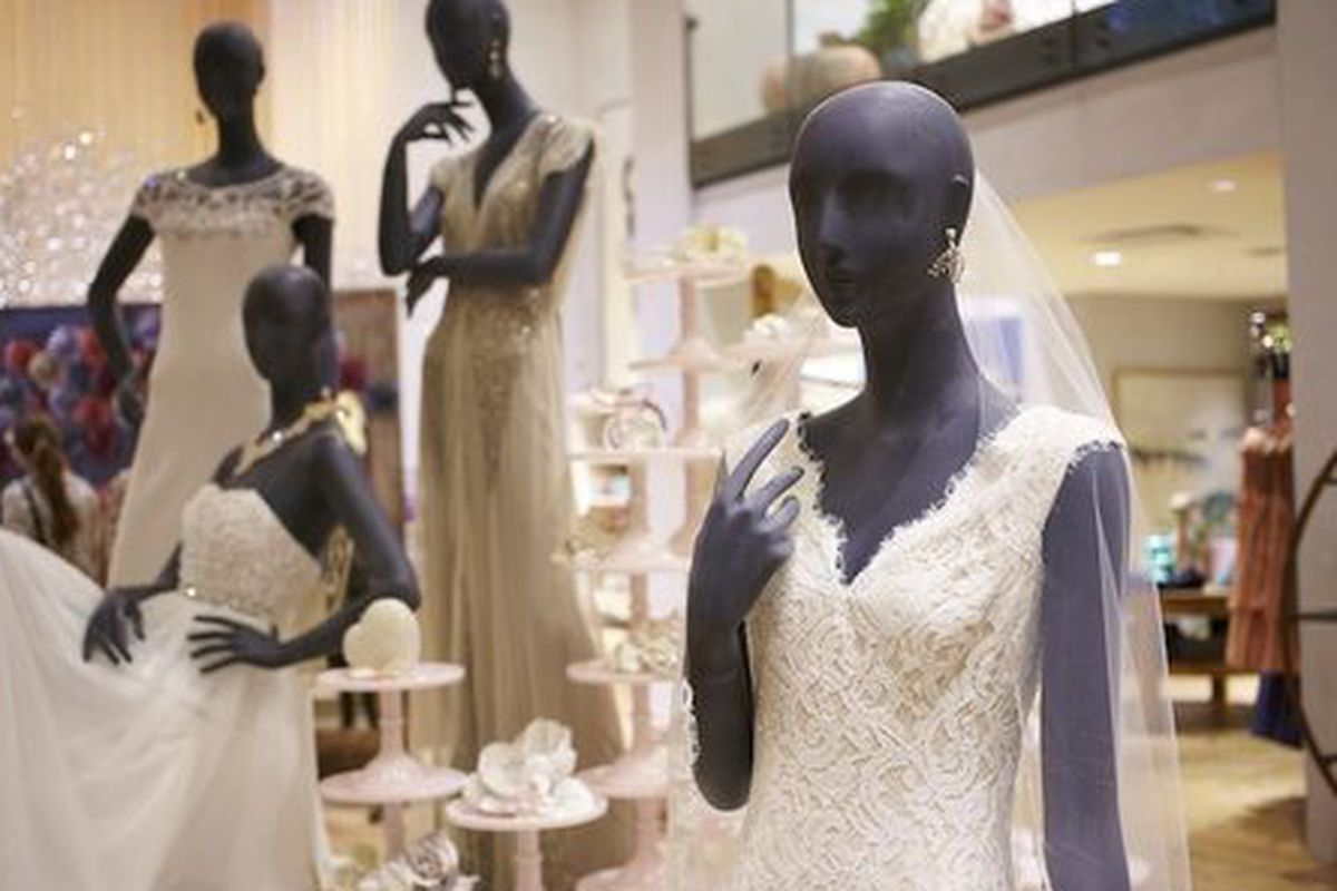 Expect to See BHLDN at Anthropologie Chestnut Hill This Spring ...