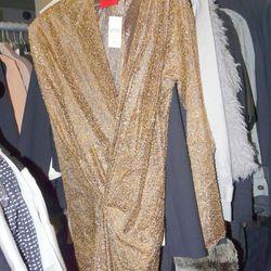 Lavin dress, $999