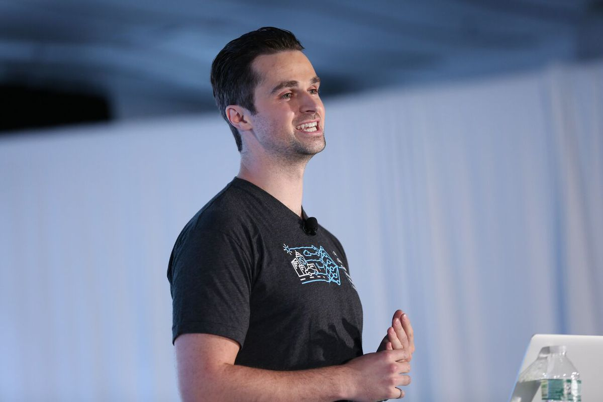Full video: Matt Zeiler of Clarifai at Code Commerce