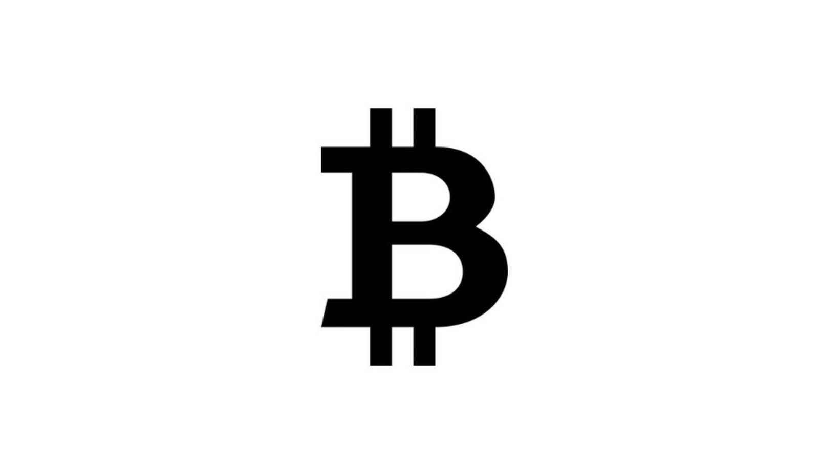 your mom will soon be able to text the bitcoin symbol