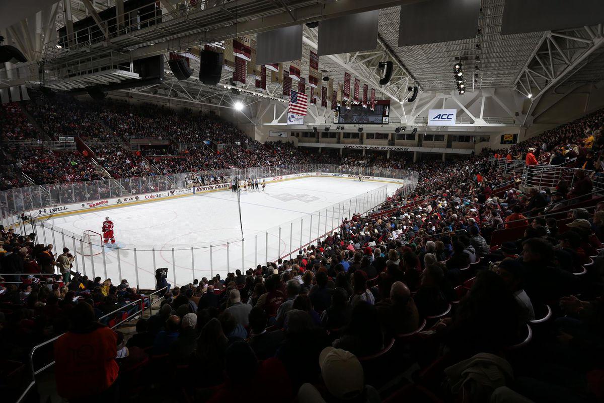 conte capacity hockey bceagles dot com