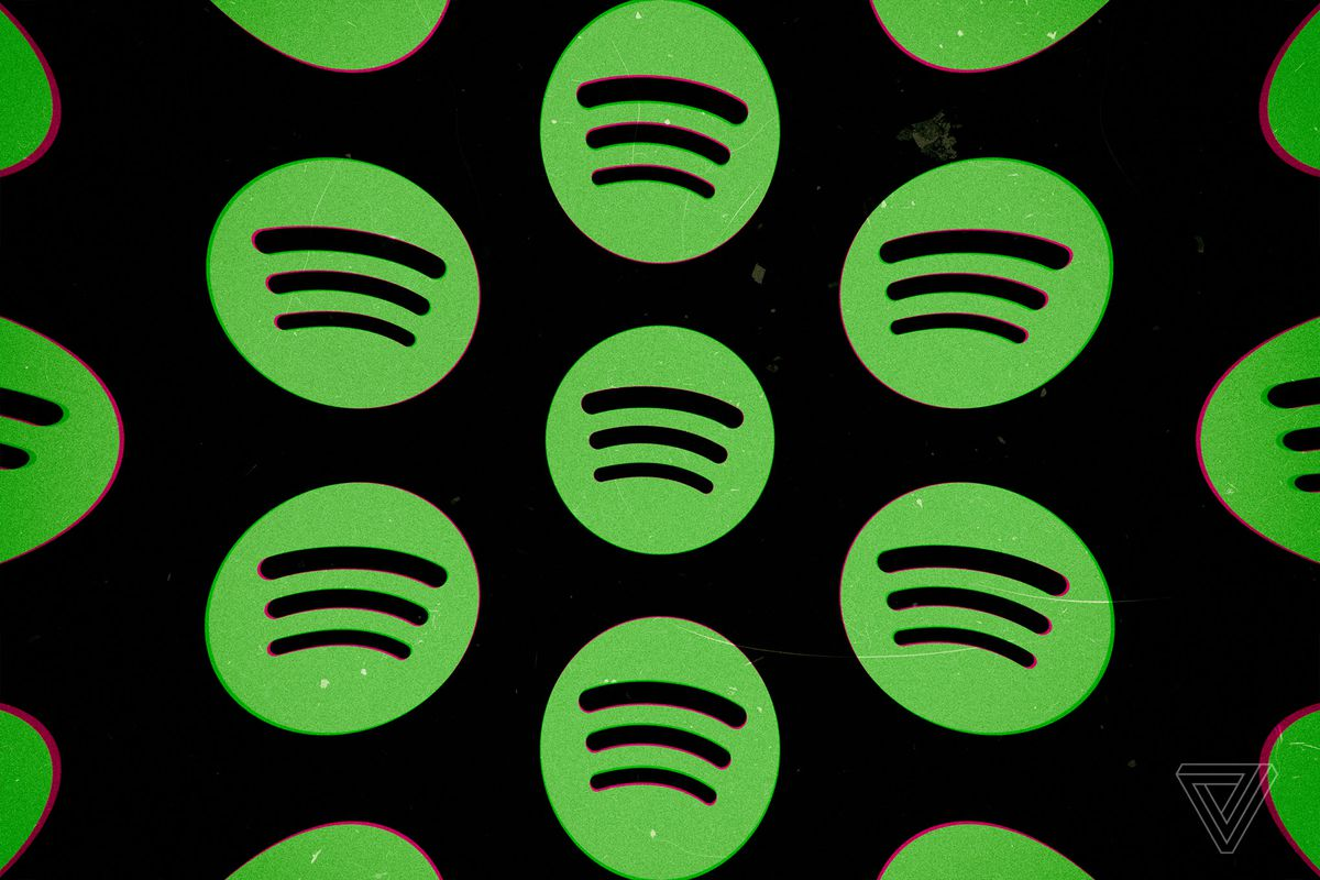 Spotify gets serious about podcasts with two acquisitions - The Verge