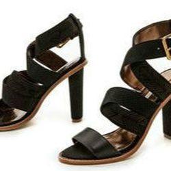"<b>Twelfth St. by Cynthia Vincent</b> Alissa Sandals, <a href=""http://www.shopbop.com/alisa-strappy-sandal-twelfth-st/vp/v=1/1588567901.htm?folderID=2534374302112444&fm=other-shopbysize-viewall&colorId=12867"">$195</a> (from $278) at Shopbop"
