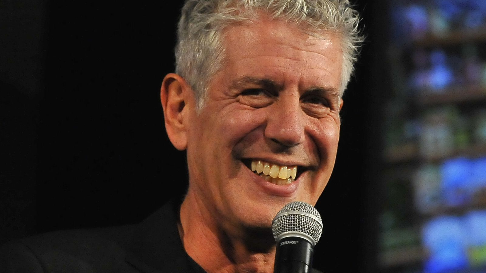 Anthony Bourdain Tour San Francisco