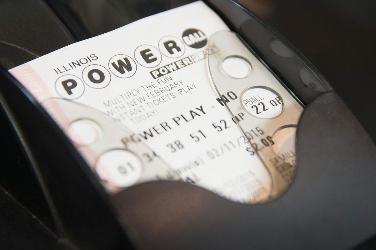 Should you take your Powerball ticket jackpot as a lump sum or